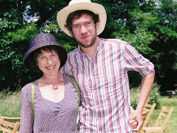 Brenda & James Purkiss
